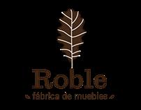 Brand Design: Roble