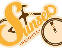 Sunset Heights Logo