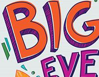 Scholastic Big Event Warehouse Book Sale