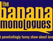 The Banana Monologues - Off Broadway Play