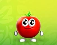 Sundip Tomato Sauce TV Commercial