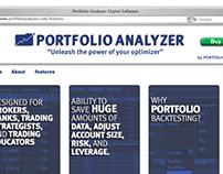 The Portfolio Analyzer