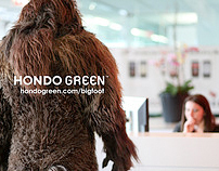 Hondo Green