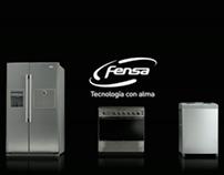 Fensa/ Comerciales