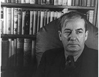 The Sherwood Anderson Foundation