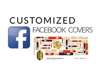 Social Media Brand Page Covers