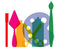 Bury & Ramsbottom Art Week Branding & Marketing