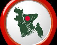 Travel on Logo