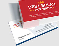 Best Solar Hot Water