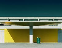Squared architecture