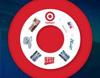 Target Blue™