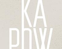 KaPow Logo Test