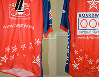 MS150 jersey design - 2013