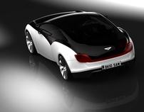 Bentley Aeroace