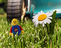 YCN LEGO Memories