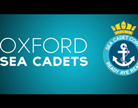 Oxford Sea Cadets Promotional Video