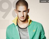Nike Sportswear Spring '10 (N98 Track Jacket)