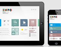 EXPO 2015 - Smart City