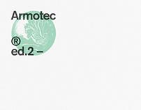 Armotec® Architecture + Design Branding Festival.