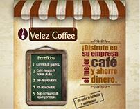 Vélez Coffee
