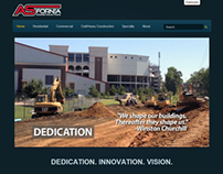 AS Fornea Construction