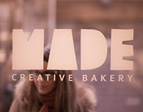 MADE Creative Bakery Rome
