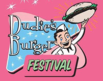 Dudies Burger Festival, Tupelo MS