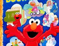 Sesame Street: My BIG Book of Firsts