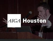 AIGA Houston Presents: Jessica Hische
