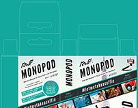 #PACKAGING Monopod-Selfie Stick
