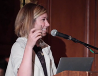 AIGA Houston: Jessica Hische Full Lecture