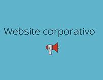 Proyecto sitios web para SMS Company