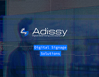 Adissy