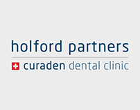 Holford Partners   Corporate Identity
