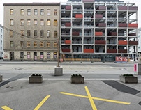 Anzenberger Masterclass 2015/2016