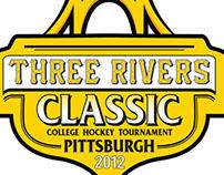 Three Rivers Classics College Hockey Tournament