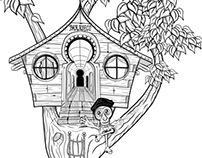Barrueco's House of Tales
