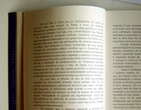 "Book ""Essay about corruption"" Alberto Ramalho Fontes"