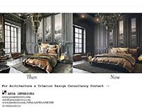 New look of Room, Room interior designing | decoration