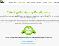 Catering dietetyczny Przytkowice