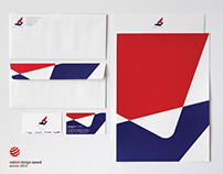 SeaAra Corporate Identity System