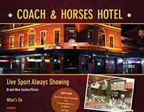 Coach & Horses Hotel