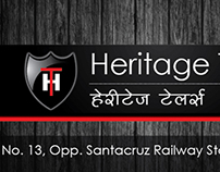 Heritage Tailors_Banner
