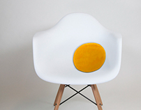 Eames sunny side up