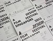 Guide to A Design Film Festival 2013