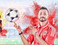 AlAhly Byksab Bardo - Sherif Abdelmoniem