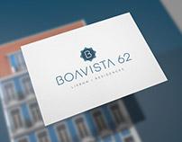 Boavista 62 Visual Identity