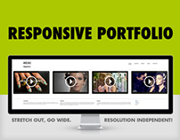 Indelible Agency Responsive Portfolio