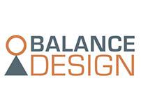 Balance Design Branding/Identity