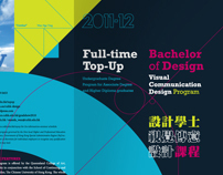 Design Program Fact Sheet  2011